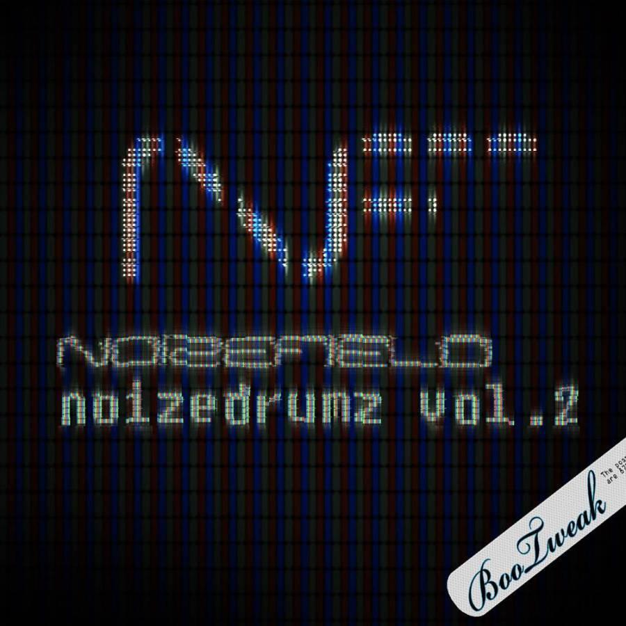 Noizefield Instruments - Noizedrumz Vol.1 Cover