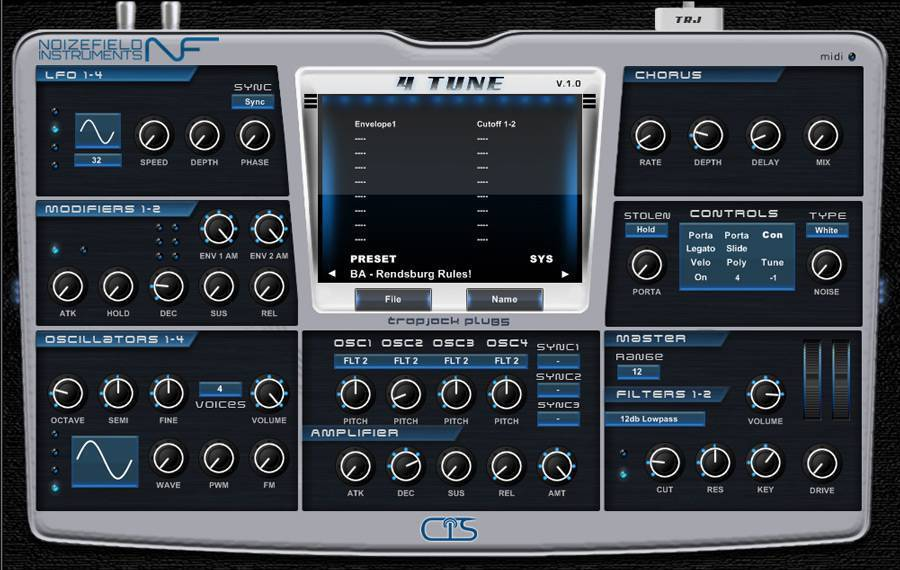 4 Tune Free Vst Plugin Download