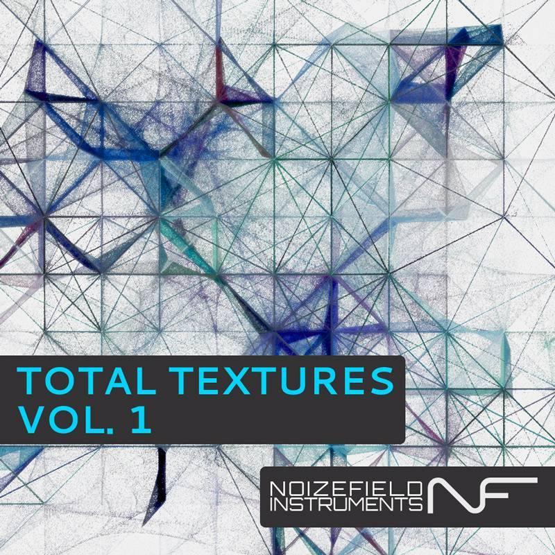 Total Textures Vol.1