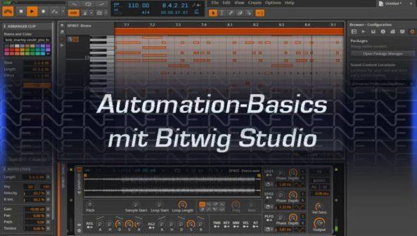 Aufmacher Bitwig Studio_Hintergrund