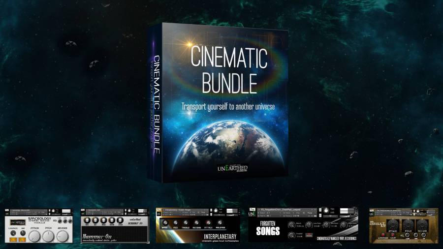 The-Cinematic-Bundle