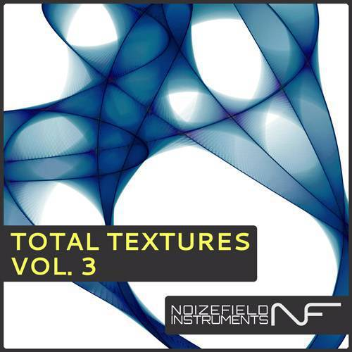 Total Textures vol.3 by Noizefield