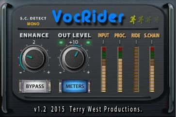 VocRider