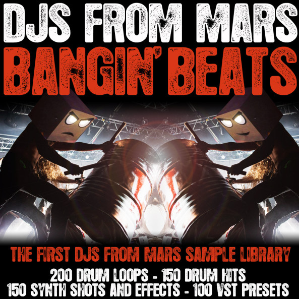 DJS-FROM-MARS-BANGIN-BEATS