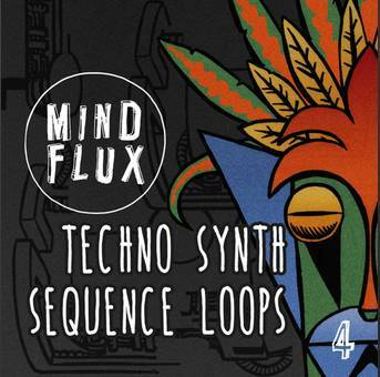 Mind Flux Techno-Synth-Sequence-Loops