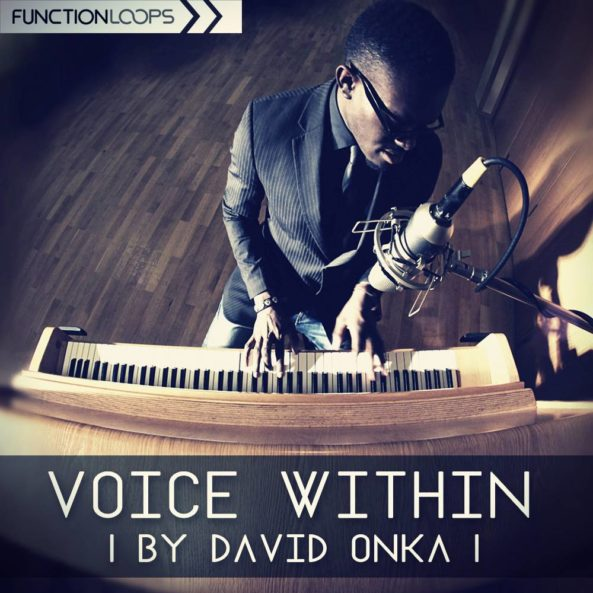 Voice Within by Onka