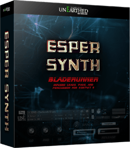 Esper Synth by unEarthed Sampling