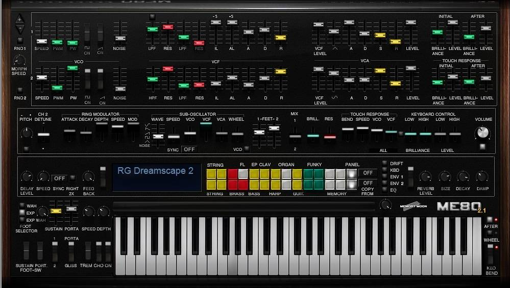 Mixcraft 7 5 – The DAW for professionals