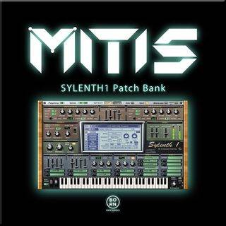 Free EDM presets for Sylenth1 by MitiS