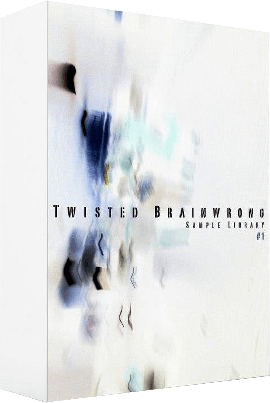 Twisted Brainwrong Sample Library