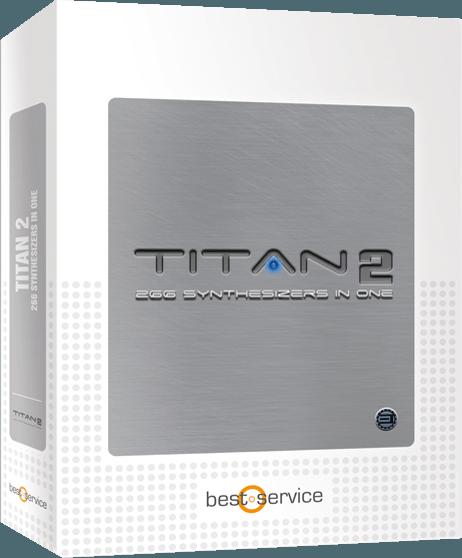 Titan 2 by Best Service