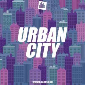 Free construction-kits by r-Loops - Urban City