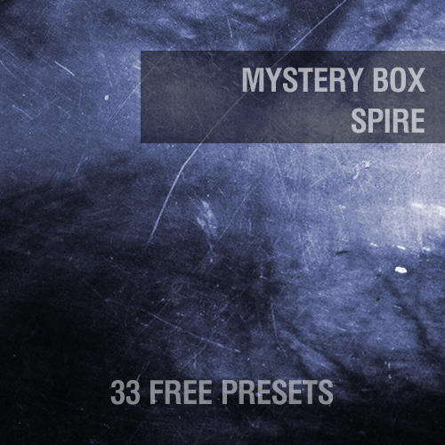 Free preset banks for Serum, Spire and Sytrus by Synth Punch
