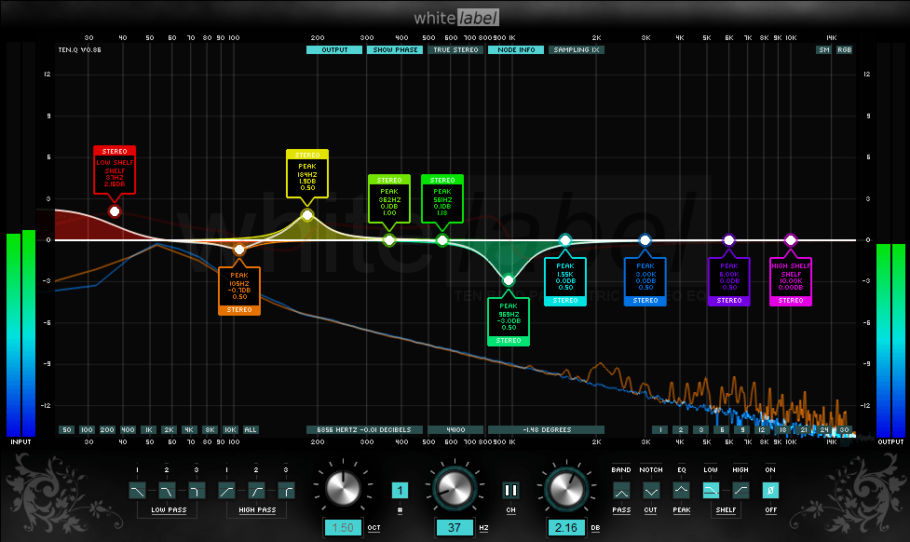 Studioeffect plugin collection by whiteLABEL - now for free!