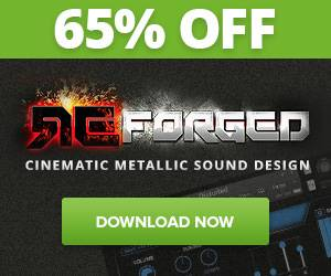 ReForged by Impact Soundworks