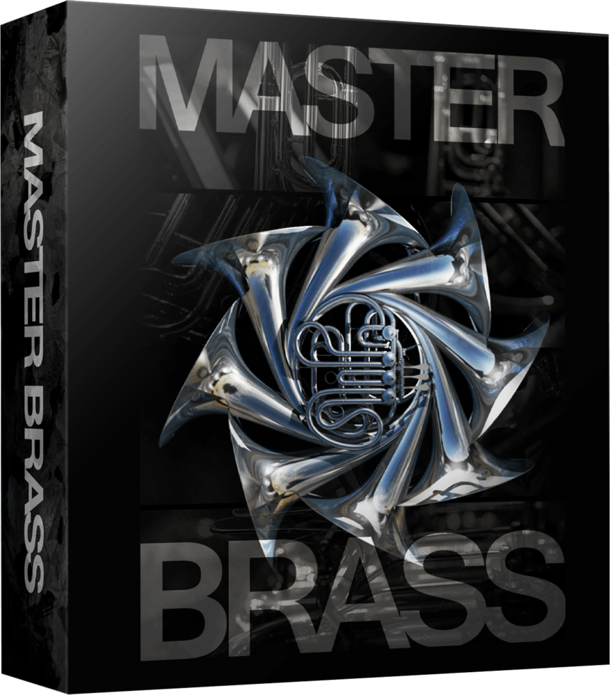 Master Brass Bundle