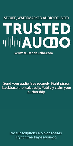 Trusted Audio