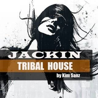 Bingoshakerz for Tribal house tracks