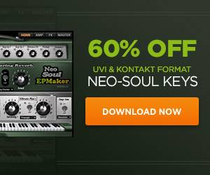 Neo Soul Keys