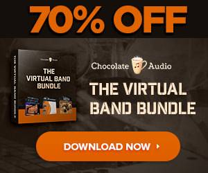 The Virtual Band Bundle