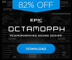 Octamorph FE by Epic SoundLab