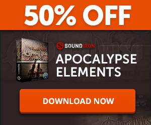 Apocalypse Elements