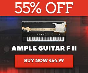Ample Sound Deal