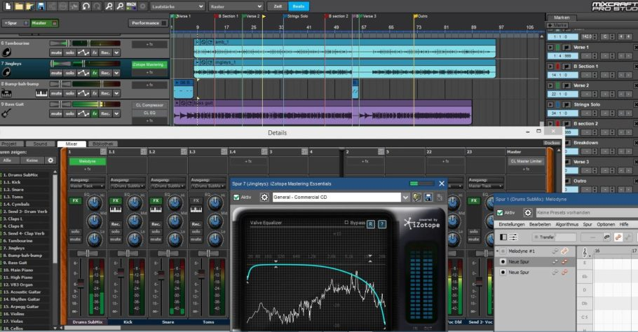 acoustica mixcraft 5 download