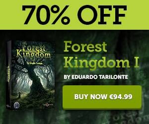 Forest Kingdom I