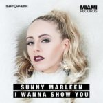 Sunny Marleen – I Wanna Show You LOGO_Ebene 1