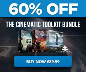 The Cinematic Toolkit Bundle