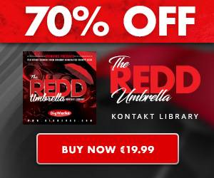 The Redd Umbrella