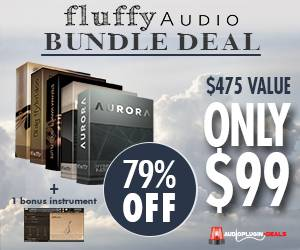 Fluffy Audio Bundle