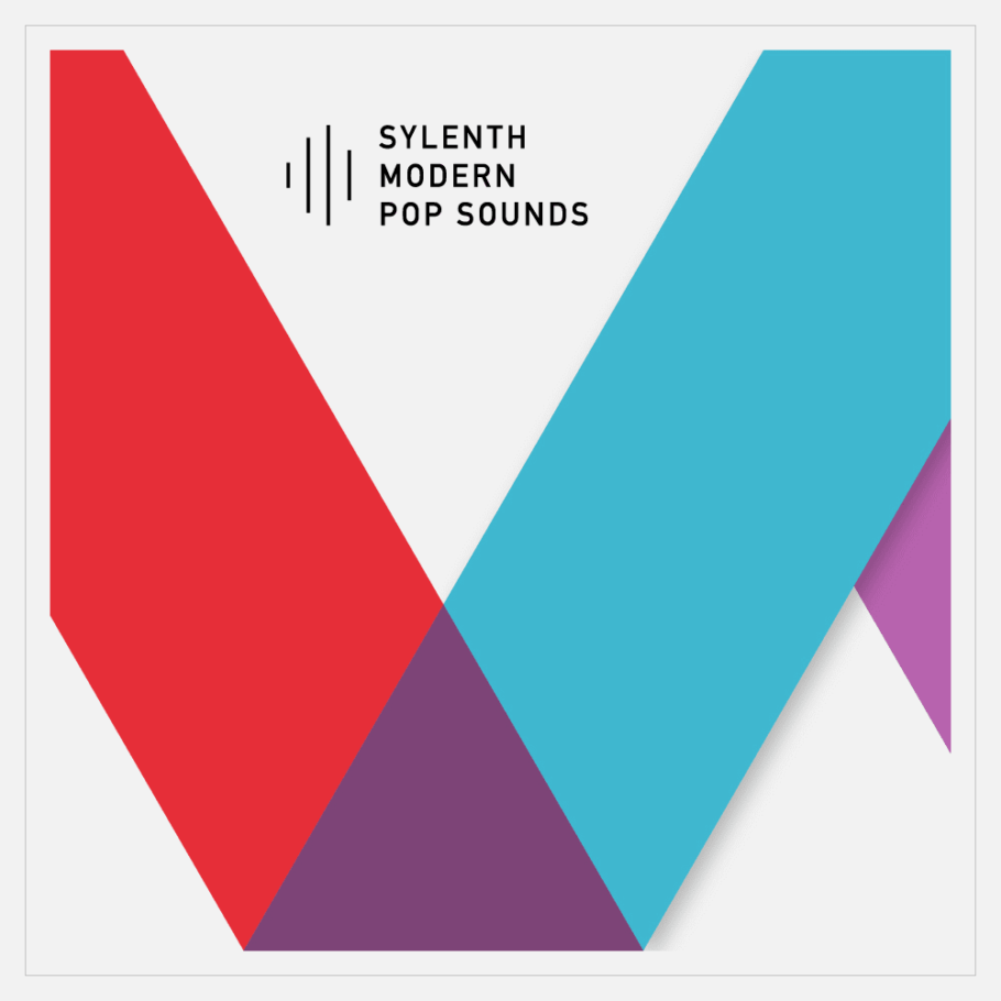 Splice Sounds released Sylenth Modern Pop Sounds for free