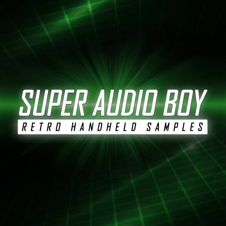 Impact Soundworks released SUPER AUDIO BOY (Free KONTAKT instrument)