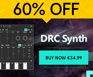 DRC Synth