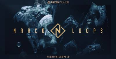 Loopmasters released Narco Loops – Keys & Synths
