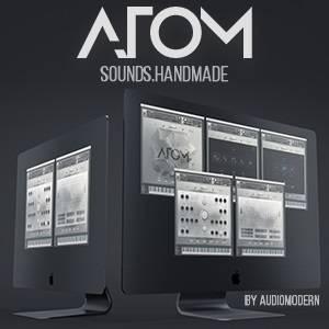 Audiomodern
