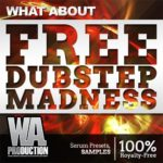 WhatAboutFREE Dubstep Madness
