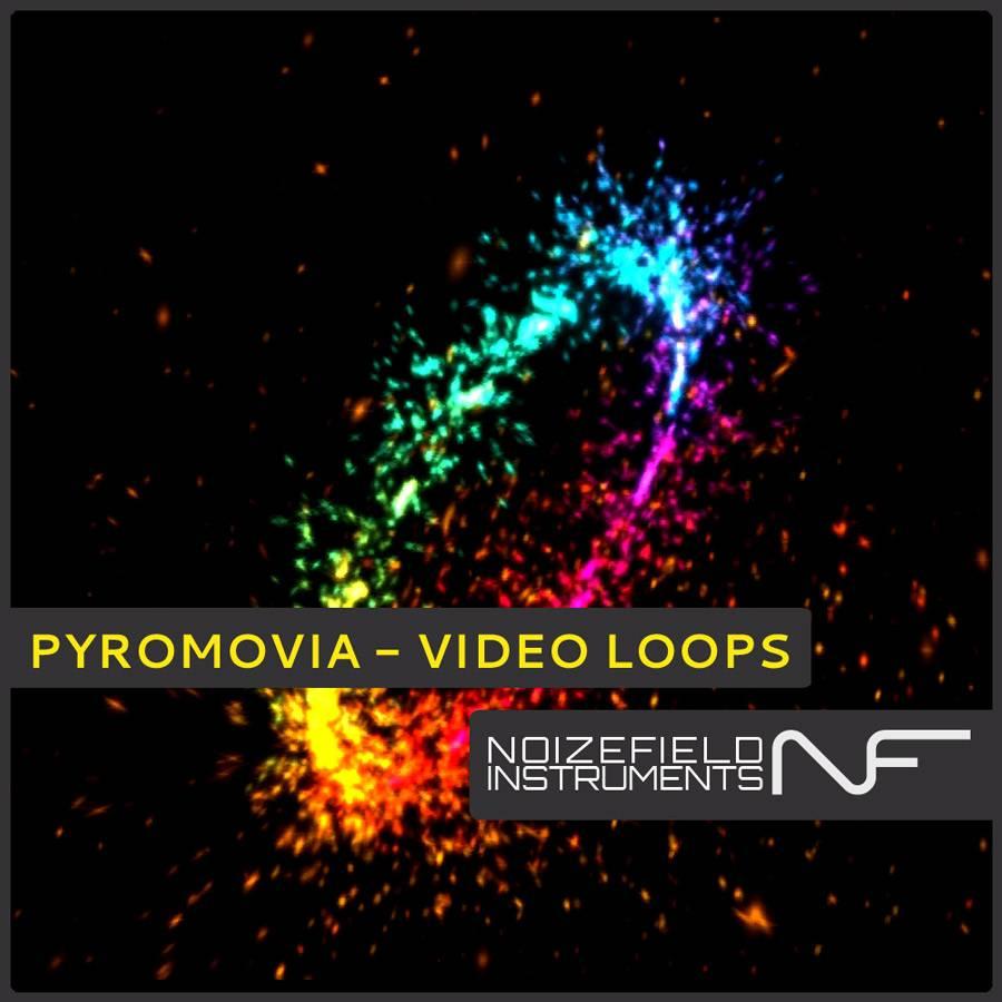 Pyromovia – Video Loops