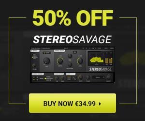 Stereo Savage
