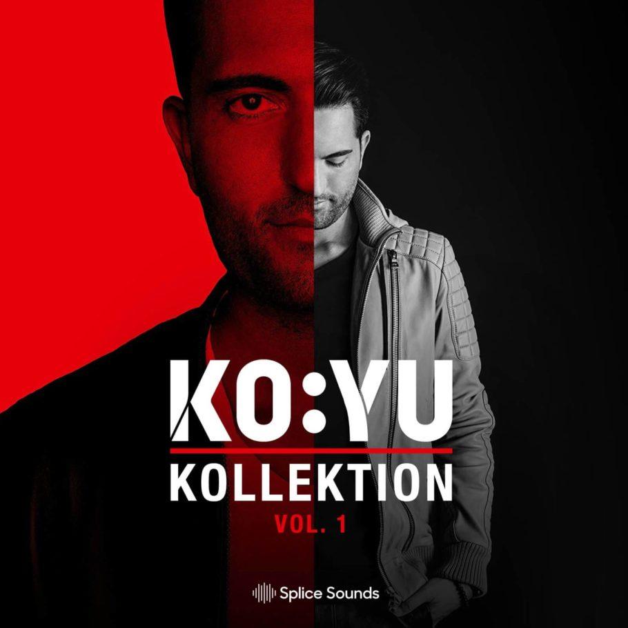 Splice Sounds released KO:YU Kollektion Vol  1
