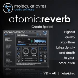 atomic reverb