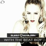 Sunny Marleen – With the beat boy_Ebene 1