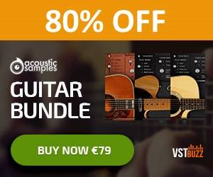 Guitra Bundle