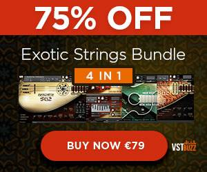 Exotic Strings Bundle