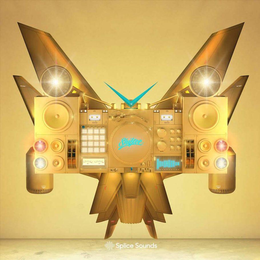 Splice Sounds released Shiftee Pack Vol  3