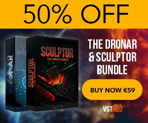 Dronar & Sculptor Bundle