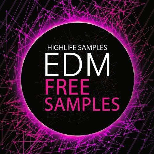 EDM Free Samples by HighLife Samples
