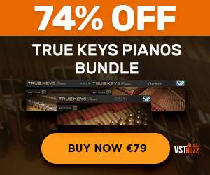 True keys Pianos